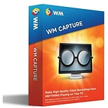 WM Capture for Windows (1 User) [Download]
