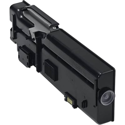 Dell 3070F Black Toner Cartridge (Y5CW4), High Yield