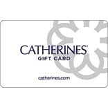 Catherines Gift Card $50