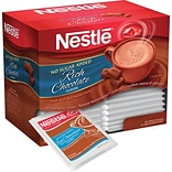 Nestle® Instant Cocoa, No sugar added, 30/Box (NES61411)