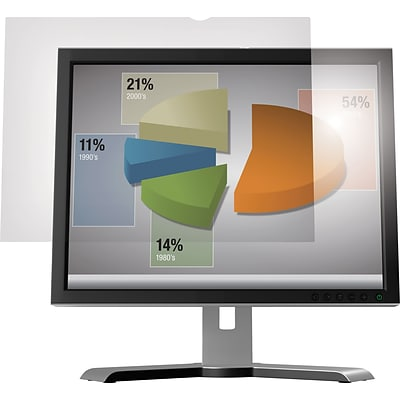 3M™ Anti-Glare Filter for 19 Standard Monitor (AG190C4B)