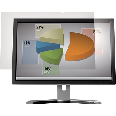3M™ Anti-Glare Filter for 23 Widescreen Monitor (AG230W9B)