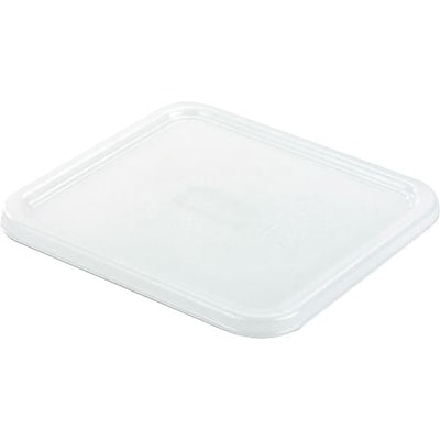 Rubbermaid® Lid for Square Space-Saving Containers