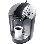FREE Keurig Machine when you spend $1500