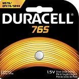 Duracell 1.5V Slvr Oxide Photo Battery