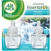 Air Wick Waters Fresh Waters Scent Refill 2/Pk