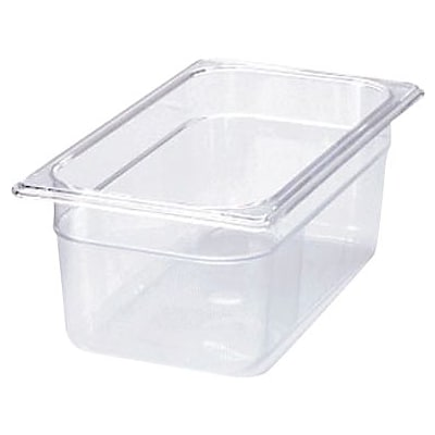 Rubbermaid® Cold Food Pan, 4qt.