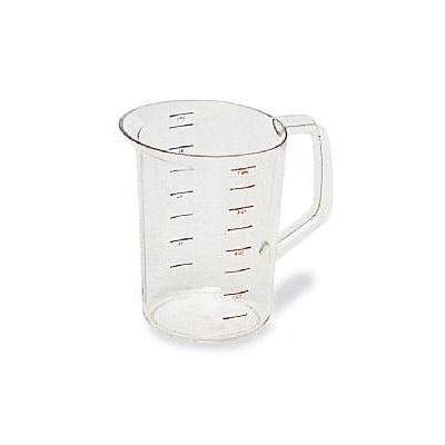Rubbermaid® Bouncer Measuring Cups, 4-Quart