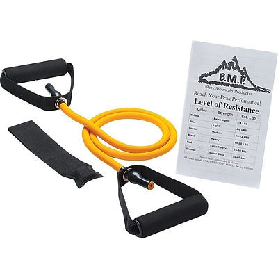 Black Mountain Products® Single Resistance Band; Orange