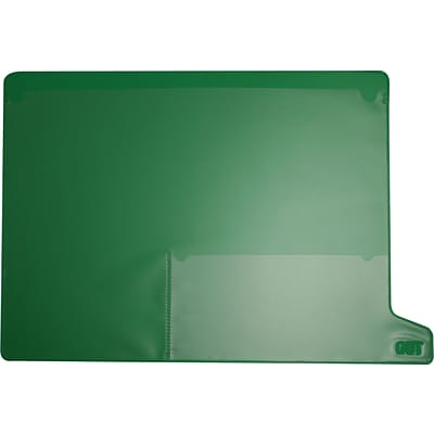 Vinyl Out Guides, Green