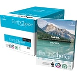 Domtar Earthchoice® Copy Paper, 8-1/2x11
