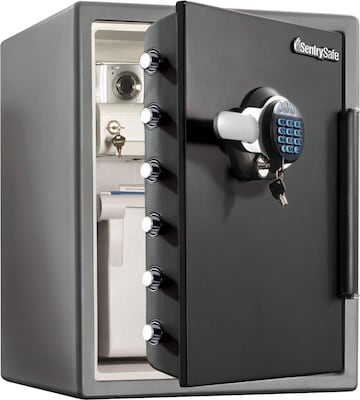Safes and Secure Storage