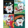 Tooth Guy Dental Assorted Laser Postcards