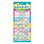 Dental Easy Hang Promotional Calendars; Modern Tooth