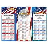 Patriotic Calendar Packages