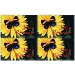 Butterfly Generic Laser Postcards