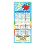 Medical Easy Hang Promotional Calendars; Good Health