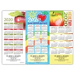 Easy Hang Calendar; Health Care Themes