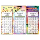 Eye Care Easy Hang Promotional Calendars Assortment Packs; Care 4 Your Eyes