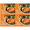 Photo Image Laser Postcards, Halloween