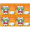 Toothguy® Laser Postcards, Tied Up?