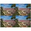 Photo Image Laser Postcards, Canyon & Trees