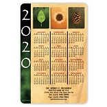 Calendar Magnets; 4x6, Seasons