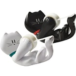 Scotch® KittyTape Dispenser with Scotch® Magic™ Tape, Assorted