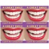 Cosmetic Dentistry Laser Postcards, Great Smile Cant Be Contained