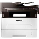 Samsung® SL-M2885FW/XAA Monochrome Laser Multifunction Printer