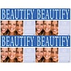 Photo Image Laser Postcards, Beautify