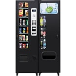 Selectivend® Combo Vending Machine; 16 Snack/6 Beverage