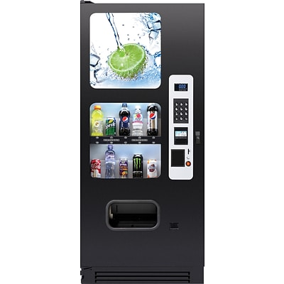 Selectivend®  10 Selection Beverage Machine
