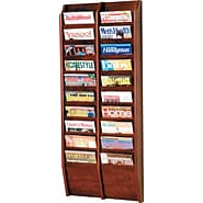 Magazine & Literature Rack