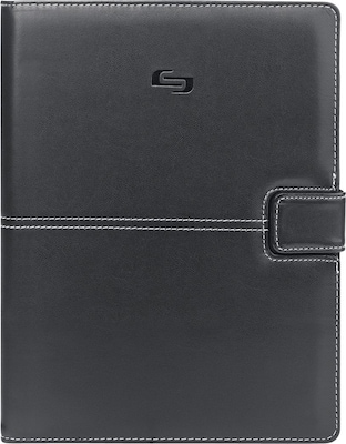 Solo Executive Universal Fit Tablet/eReader Case, Black