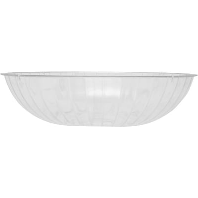 Creative Converting Clear Bowl, 1/Pack