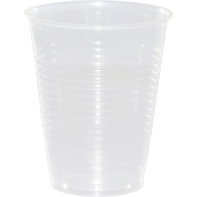 Creative Converting Clear Cups, 20/Pack