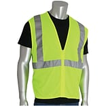 PIP® Safety Vest, Yellow, XL