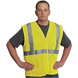 PIP® Safety Vest, Yellow, 2X