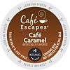 Cafe Caramel K-Cup® Packs, 24/Bx