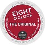 Eight OClock® Original Coffee K-Cup®, 24/Bx