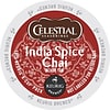 Celestial Seasonings Spice Chai Tea K-Cup, 24/Bx