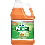1 Gallon Palmolive Orange Dishwashing Soap