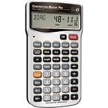Construction Master ProAdvanced Feet-Inch-Fraction Construction-Math Calculator Master ProCalculator