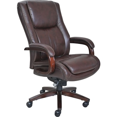 La-Z-Boy Winston Leather Executive Office Chair, Fixed Arms, Brown on ergonomic office chairs, traditional leather executive chairs, reception chairs, stacking chairs, executive blue office chairs, executive leather reception chairs, executive office chair for tall people, executive office reclining desk chair, studded desk chairs, boss executive office chairs, mid-back office chairs, office desk chairs, executive office furniture chairs, leather dining chairs, executive ergonomic chairs, the most comfortable computer desk chairs, executive chair with headrest, conference chairs, task chairs, leather computer chair, modern office chairs, leather lounge chairs, folding chairs, lounge chairs, mesh office chairs, attached pillow back chairs, contemporary black leather dining chairs, desk chairs, computer chairs, dining chairs, executive chairs leather and wood, genuine leather desk chairs, home office wood desk chairs, flash folding chairs, office computer desk chairs, ergonomic chairs,