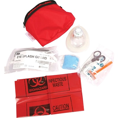 Defibtech Defibrillator Rescue Pack for Cardiac Emergencies (DAC-420)