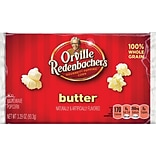 Orville Redenbacher® Microwaveable, Butter, 36/Case