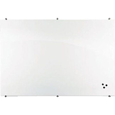 Best-Rite™ Visionary™ Magnetic Glass Boards, 18x24