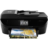HP ENVY 7640 Inkjet e-All-in-One Printer