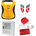 Lifeline Auto AED Starter Kit with RX